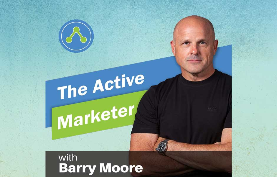 The Active Marketer Podcast 1