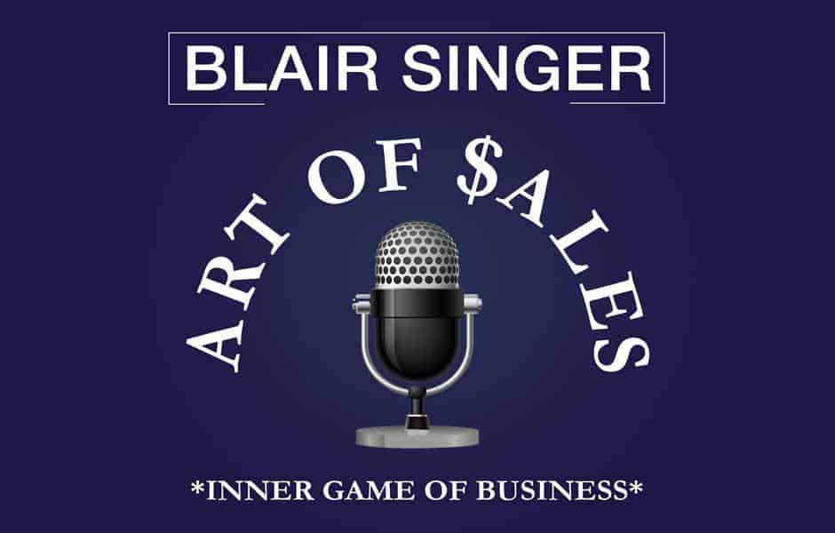 Art of Sales 9