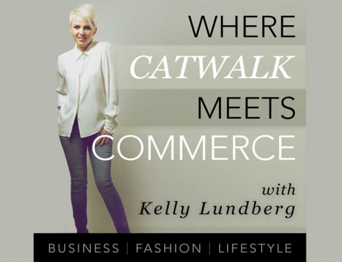 Where Catwalk Meets Commerce