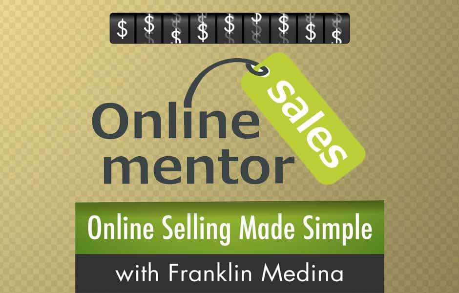 Online Sales Mentor Podcast 1