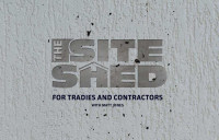 The Site Shed 3