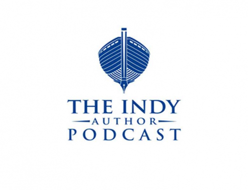 Indy Author Podcast