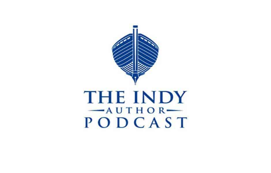 Indy Author Podcast 1