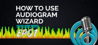 How to Create Audiogram Video with Headliner