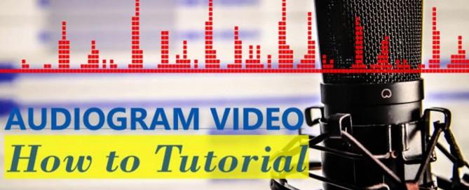 Audiogram video