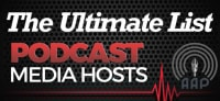 The Ultimate List of Podcast Media Hosts
